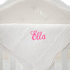 Personalized Baby Quilts | 7 Colors