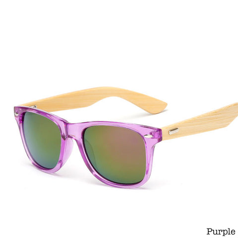 Wood Sunglasses | 13 Unisex Styles