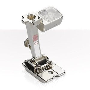 Bernina bulky overlock foot #12C
