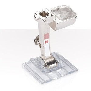 Bernina Pintuck & decorative stitch foot #46C