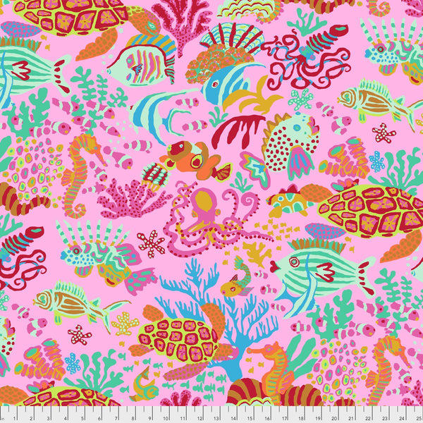 Brandon Mably Scuba - Pink