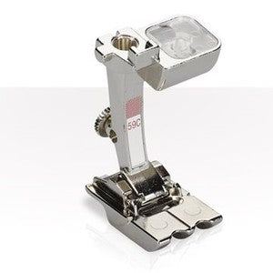 Bernina double-cord foot #59C