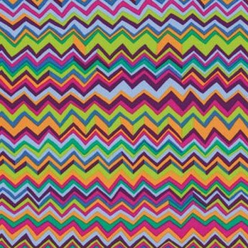 Brandon Mably Zig Zag- Multi