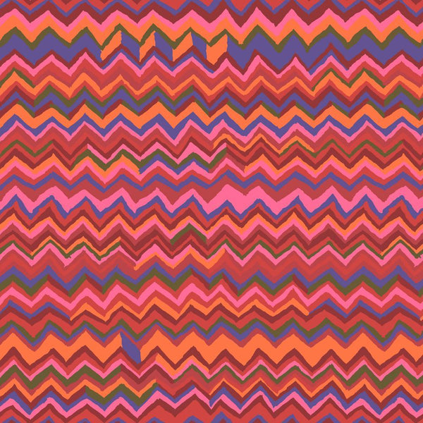 Brandon Mably Zig Zag - Holiday
