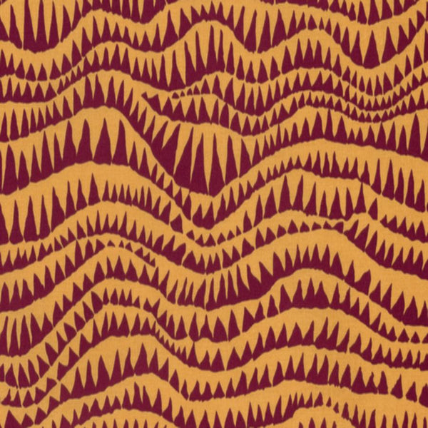 Brandon Mably Shark's Teeth - Brown