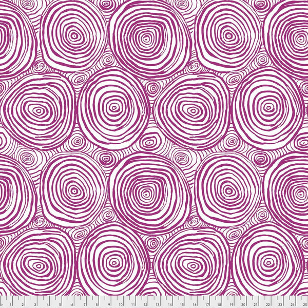 Brandon Mably Onion Rings - Purple