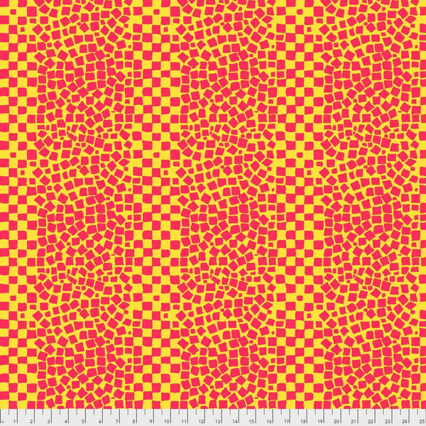 Brandon Mably Chips - Yellow