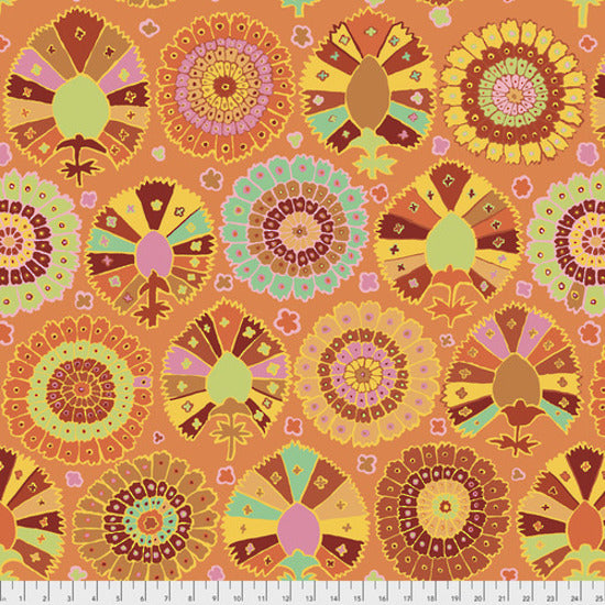 Kaffe Fassett Turkish Delight - Gold