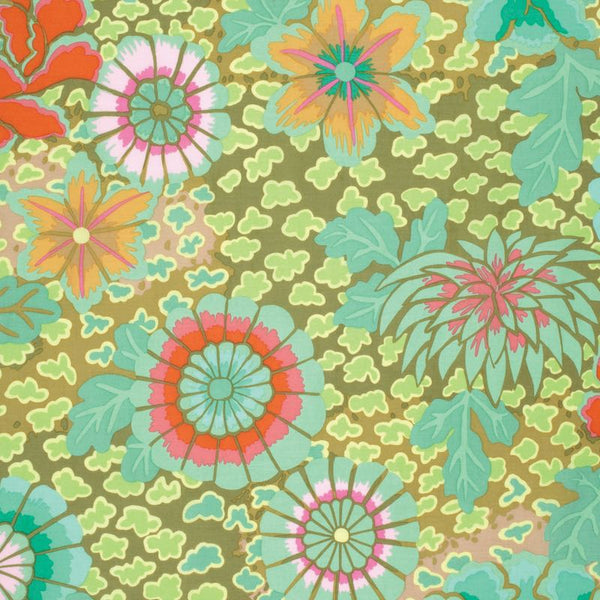 Kaffe Fassett Dream - Moss