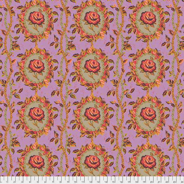Kathy Doughty New Vintage Charmed - Lilac