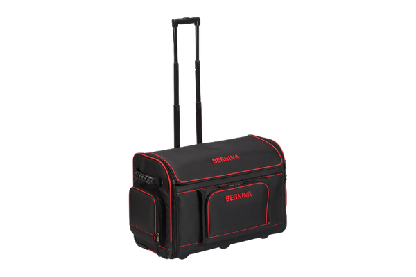Extra-large trolley bag