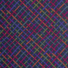 Brandon Mably Mad Plaid - Charcoal