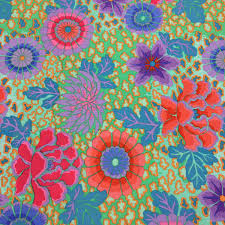 Kaffe Fassett Dream - Aqua