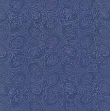 Kaffe Fassett Aboriginal Dot-Denim