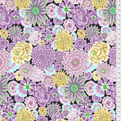 Kaffe Fassett Enchanted - Grey