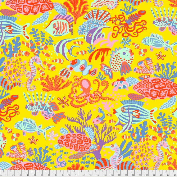 Brandon Mably Scuba - Yellow