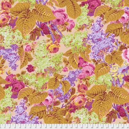 Kaffe Fassett Collective Lilac- Dusty