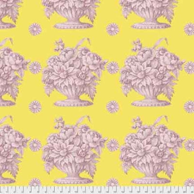 Kaffe Fassett Stone Flower - Yellow
