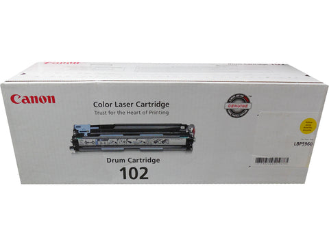 CANON 102 (9624A003AA) Yellow Drum Unit 40k