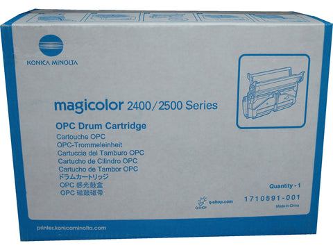KONICA MINOLTA 1710591-001 OPC Drum Unit
