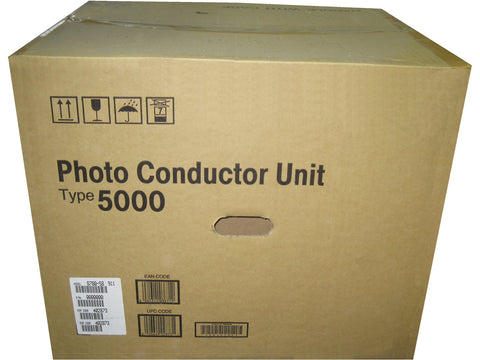 RICOH 402873 Photo Conductor Unit Type 5000