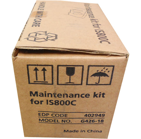 RICOH 402949 Maintenance Kit ADF Snap-in Pad
