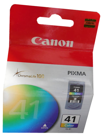 CANON CL-41 (0617B002AA) Color Ink Tank