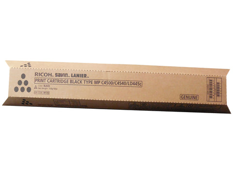 RICOH 841342 Black Toner Type MP