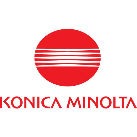 KONICA MINOLTA 8937-906 Yellow Toner Cartridge