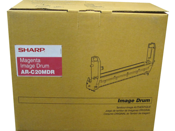 SHARP AR-C20MDR Magenta Drum Unit 30k