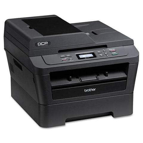 Brother DCP-7065DN Duplex Network Monochrome Laser Printer