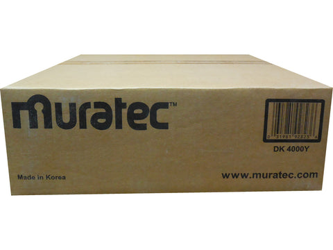 MURATEC DK-4000Y Yellow Drum Unit 30k
