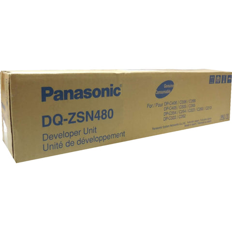 PANASONIC DQ-ZSN480 Developer Assembly