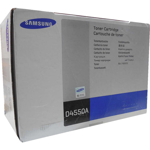 SAMSUNG ML-D4550A Black Toner 10k