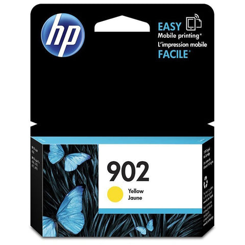 HP T6L94AN (902) Yellow Ink Cartridge