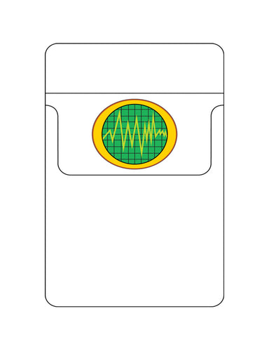 Oscilloscope Pocket Protector