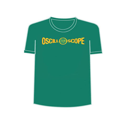 Old School Logo T-Shirt
