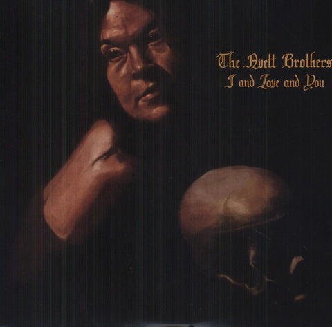 The Avett Brothers - I and Love and You Vinyl