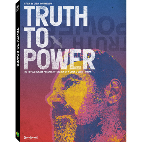 Truth to Power (Pre-order)