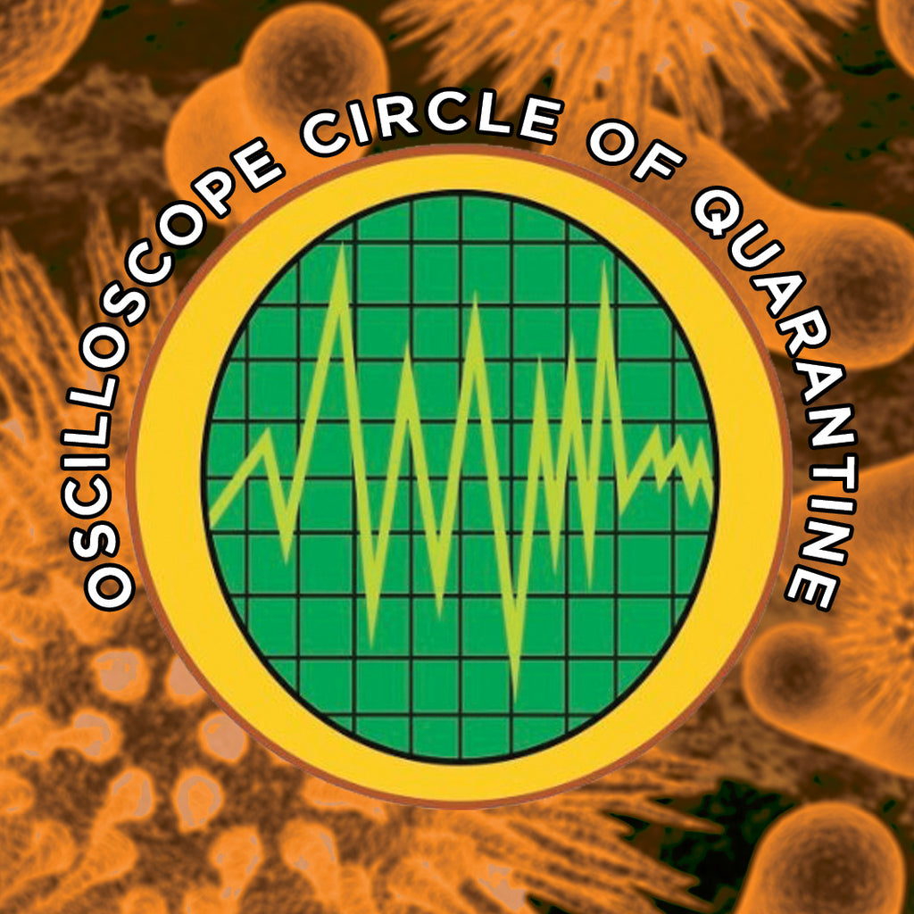 Circle of Quarantine - Digital Film Subscription