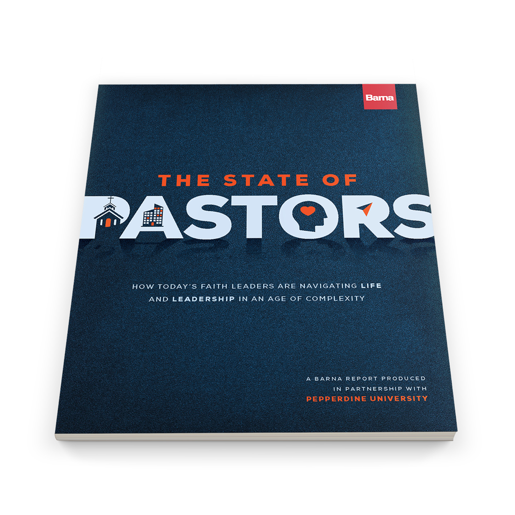The State of Pastors