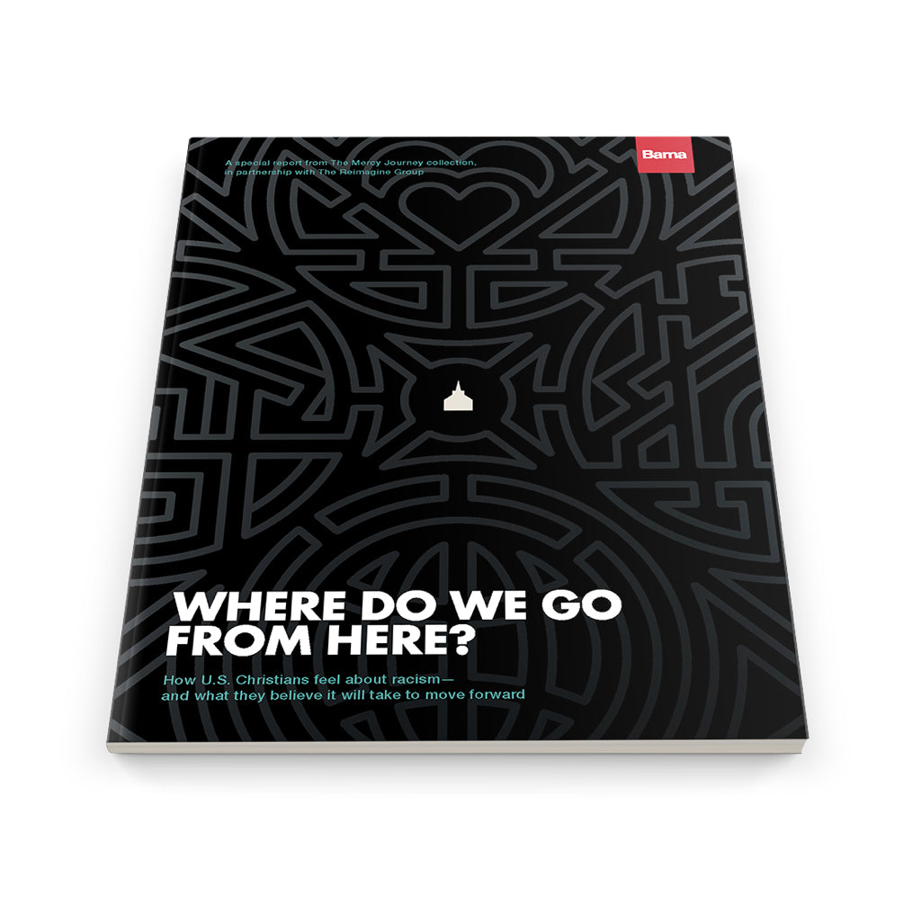 Where Do We Go from Here? - Free Digital Download