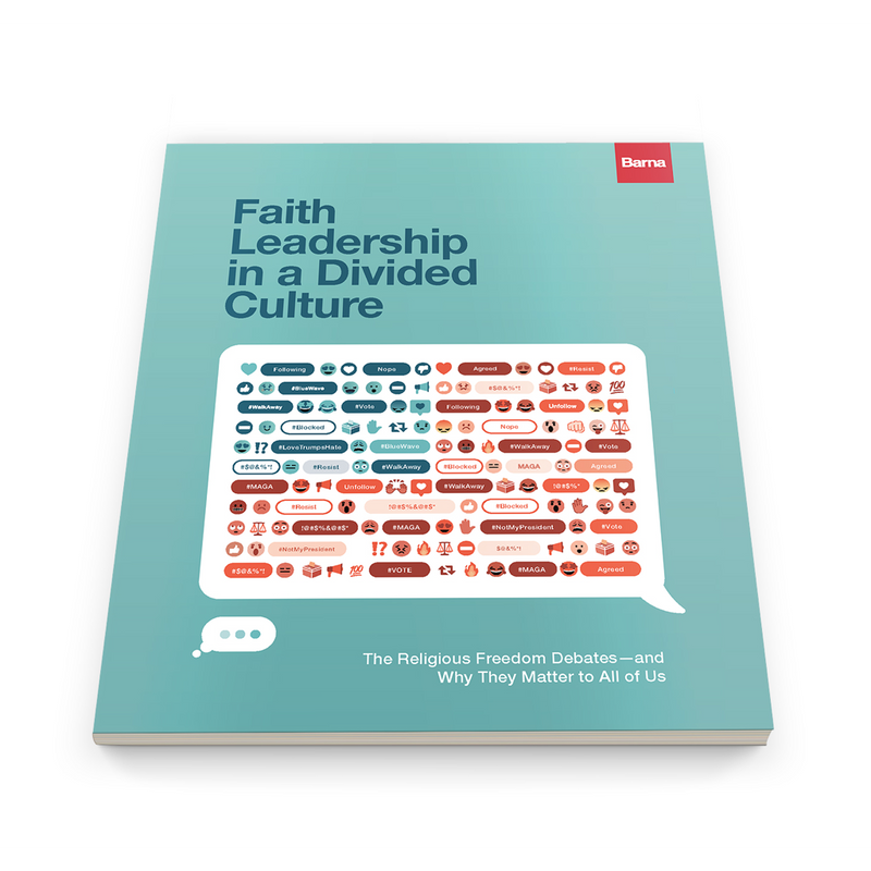 Faith Leadership in a Divided Culture