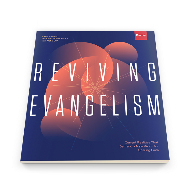 Five Changing Contexts for Digital Evangelism [Digital Report]