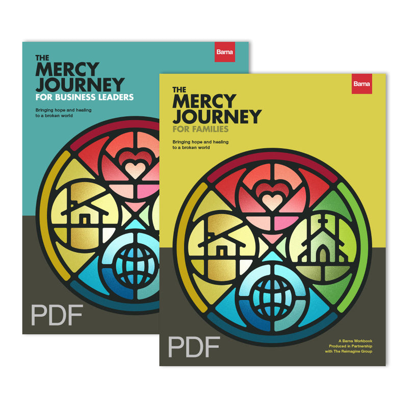 The Mercy Journey Kits