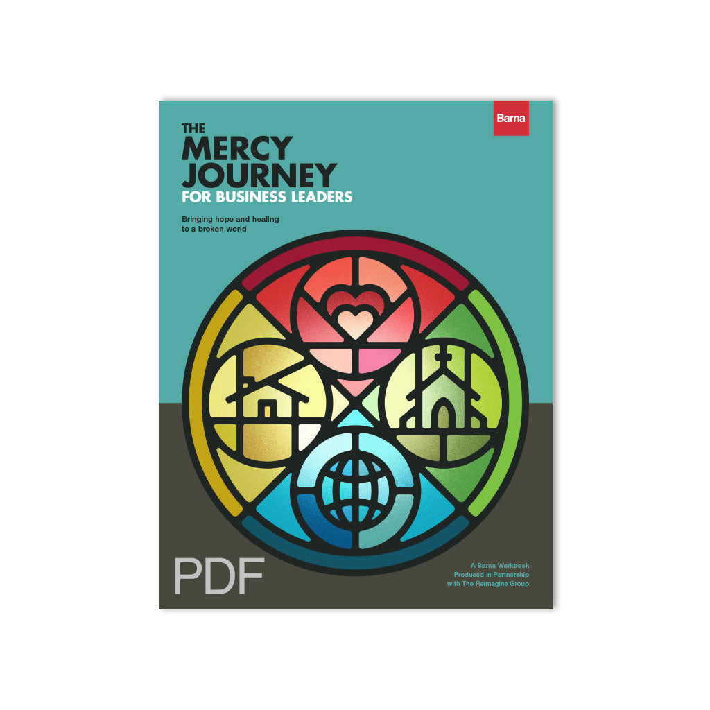 The Mercy Journey Workbooks