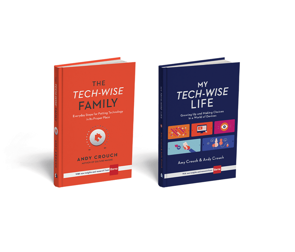 Tech-Wise Book Bundle