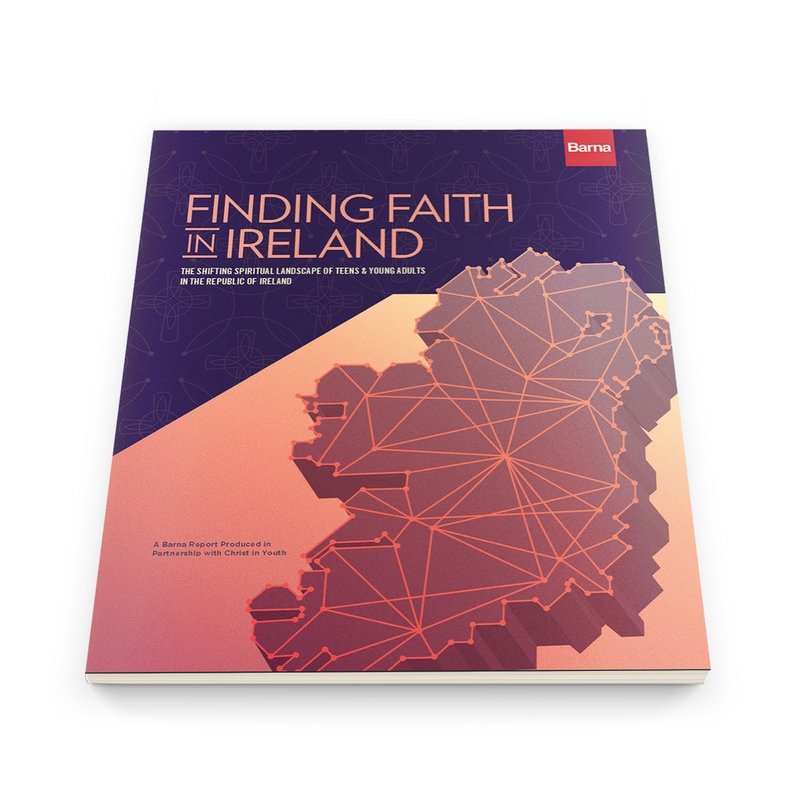 Finding Faith in Ireland