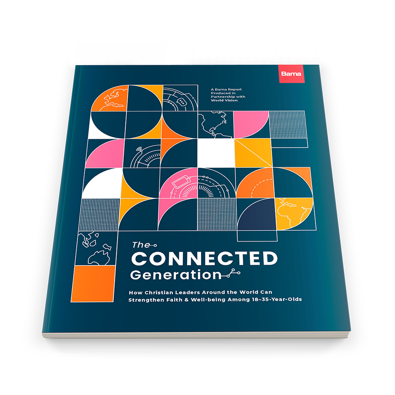 The Connected Generation Country Reports
