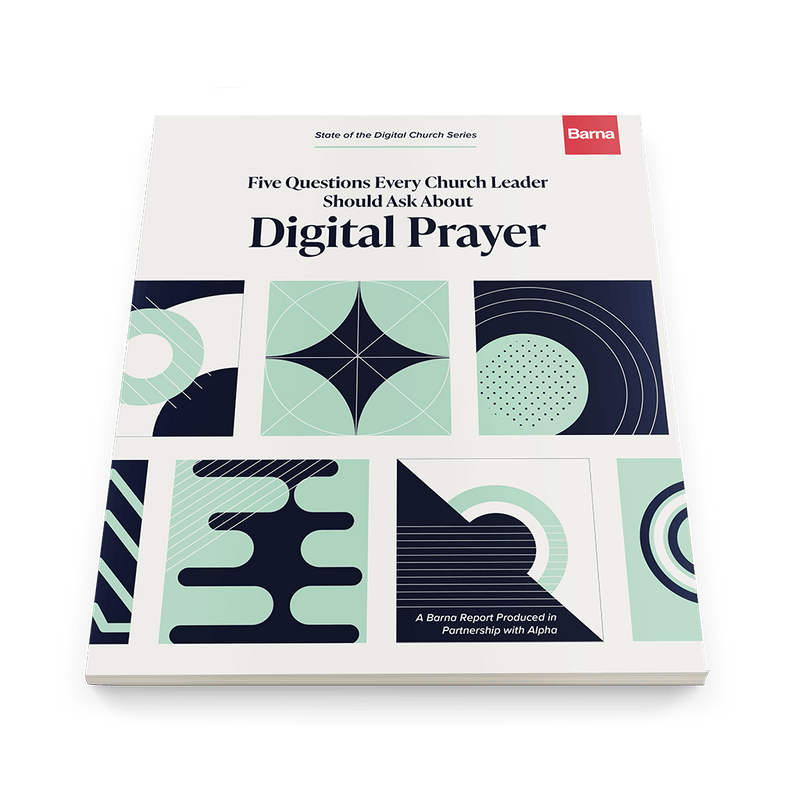 State of Digital Church Suite
